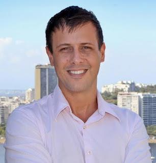 Leo Martinez é aprovado em curso de Especialização em Inovação no MIT