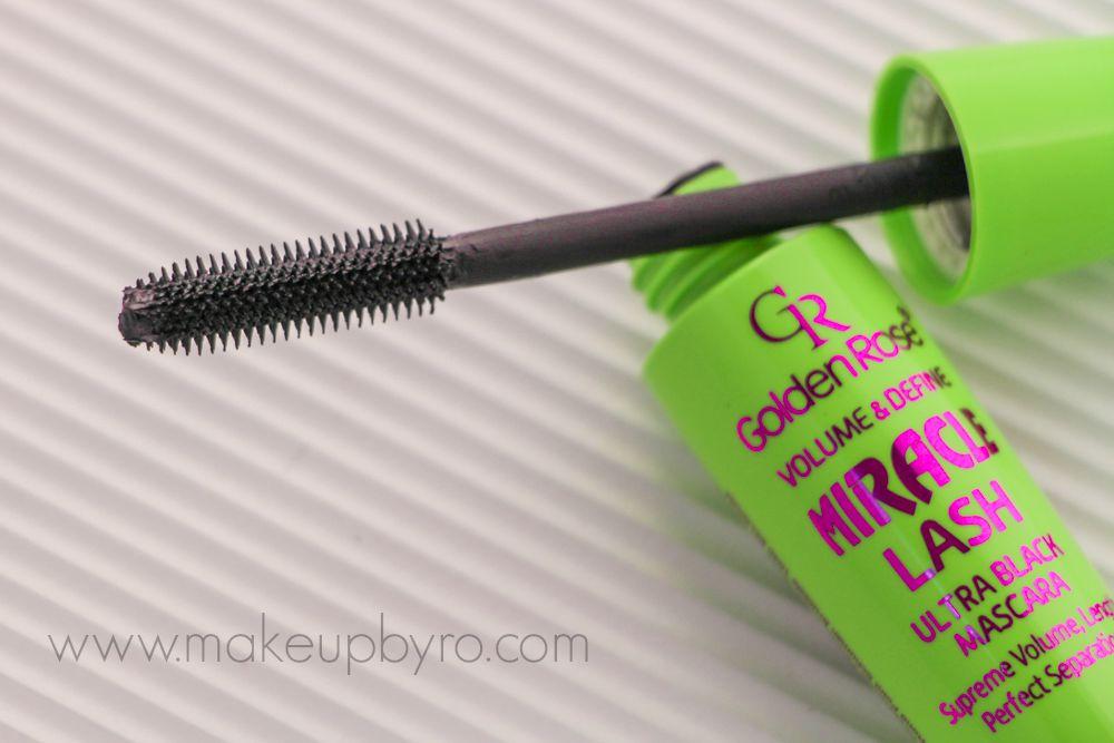 Makeup Blog Rose Pestañas Roroma BellezaMáscara Golden De drhstQ