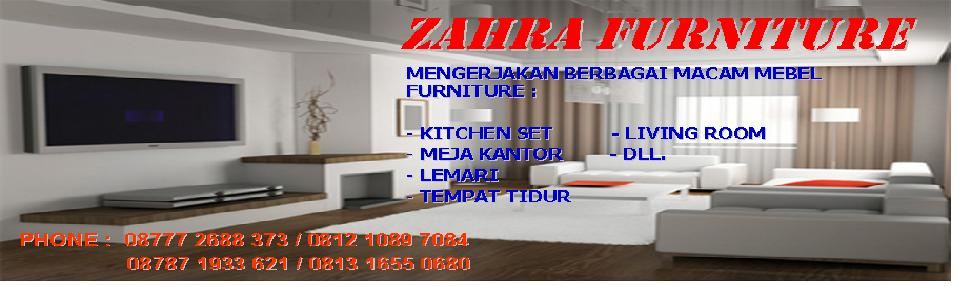ZAHRA FURNITURE
