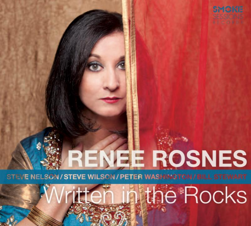 RENEE ROSNES: WRITTEN IN THE ROCKS