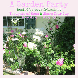 Please join us for our 2nd Garden Party May 23rd