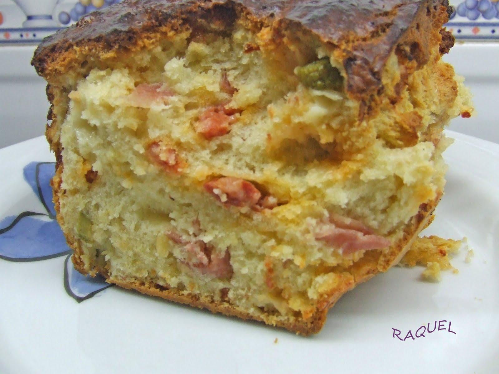 Un Cake Sal Ef Bf Bd A La Courgette Ch Ef Bf Bdvre