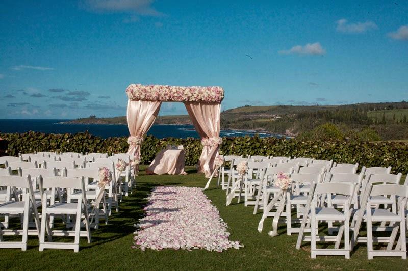 The Ritz Carlton Maui