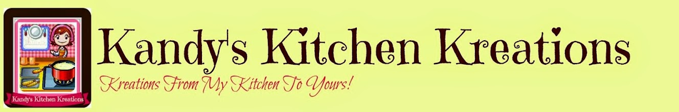 Kandy's Kitchen Kreations