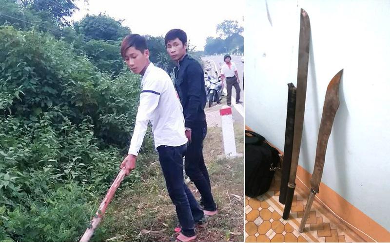 Gia Lai: Bắt khẩn cấp 20 trai làng đánh chết trung úy công an