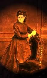 Madame Marie LaLaurie
