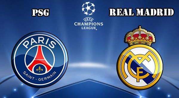 Image Result For En Vivo Psg Vs Real Madrid En Vivo La Liga