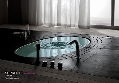 Stylish Bathtubs and Creative Bathtub Designs (15) 12