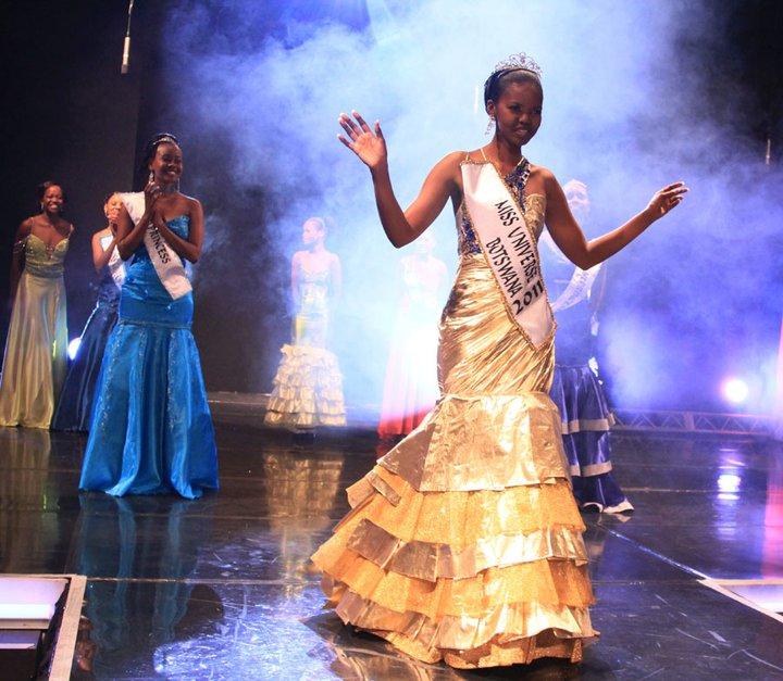 miss universe botswana 2011 winner larona motlatsi kgabo