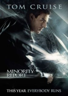 Minority Report – A Nova Lei
