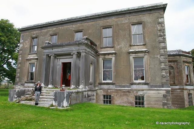 Castle Ellen House Jasper Jewellery