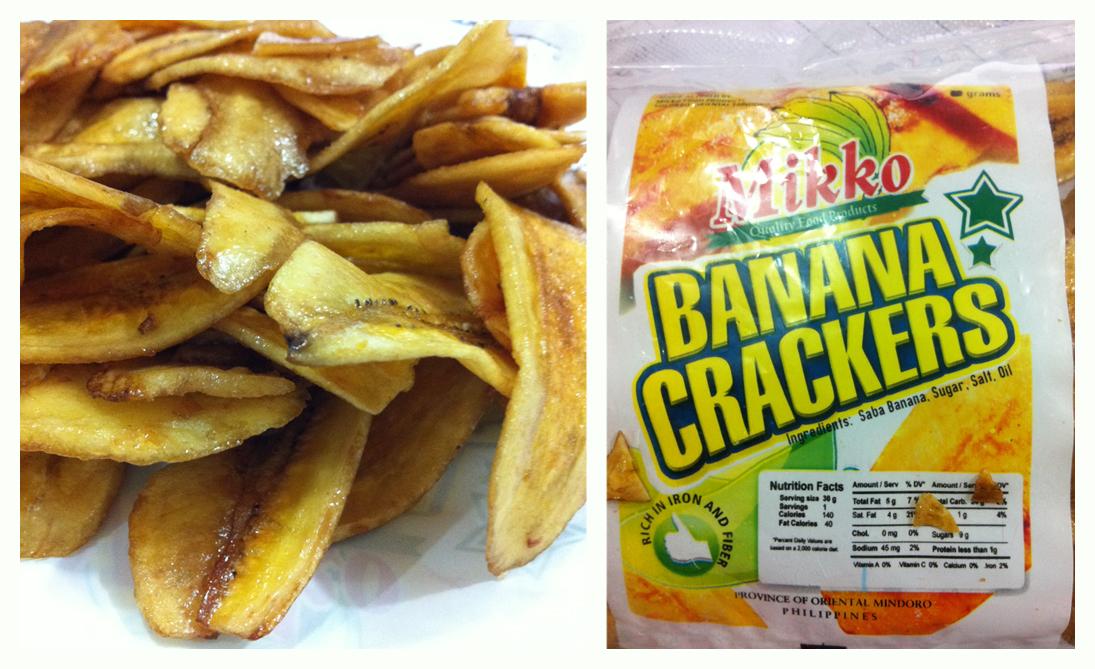 banana chips project proposal
