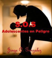S.O.S ADOLESCENTES EN PELIGRO...eL LIBRO QUE NO DEBE FALTAR EN TU MESITA DE LUZ..