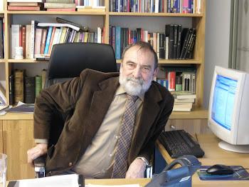 Murat Belge Söyleşisi