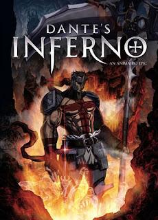 Dante's Inferno: Uma Animação Épica – Dublado