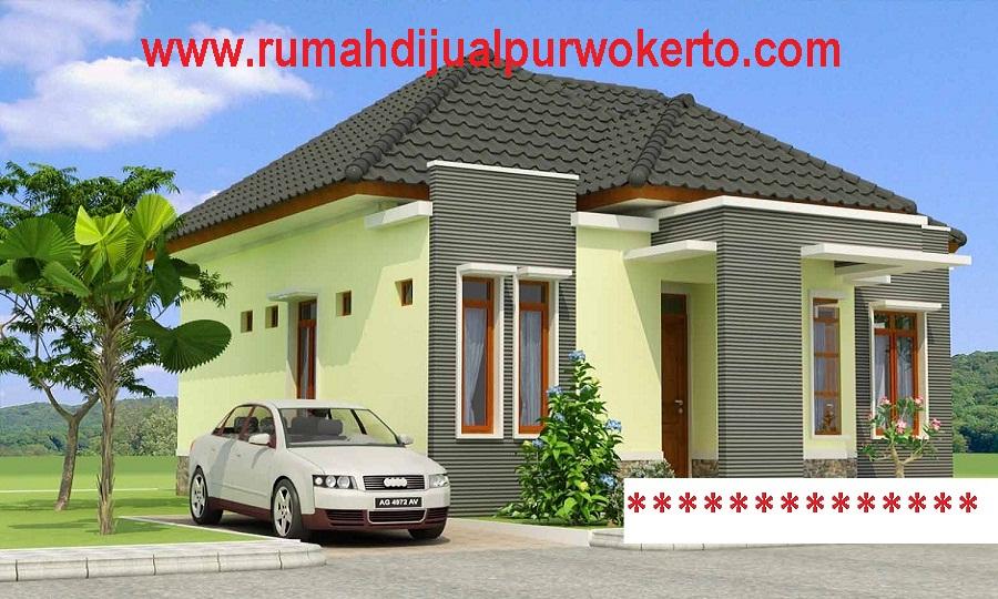 rumah dijual purwokerto sangat strategis jual rumah pwt