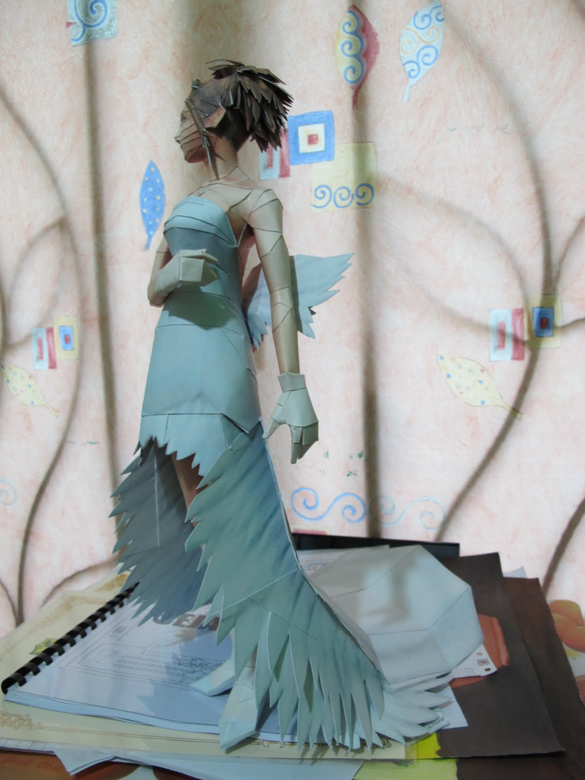 Aaron Ang\'s Blog: Yuna (Wedding Dress)
