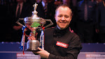 Campionul mondial de snooker 2011 John Higgins