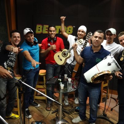 RODRIGO SANT&#39;ANNA TODAS AS TERAS s  21hs  NA BEAT 98
