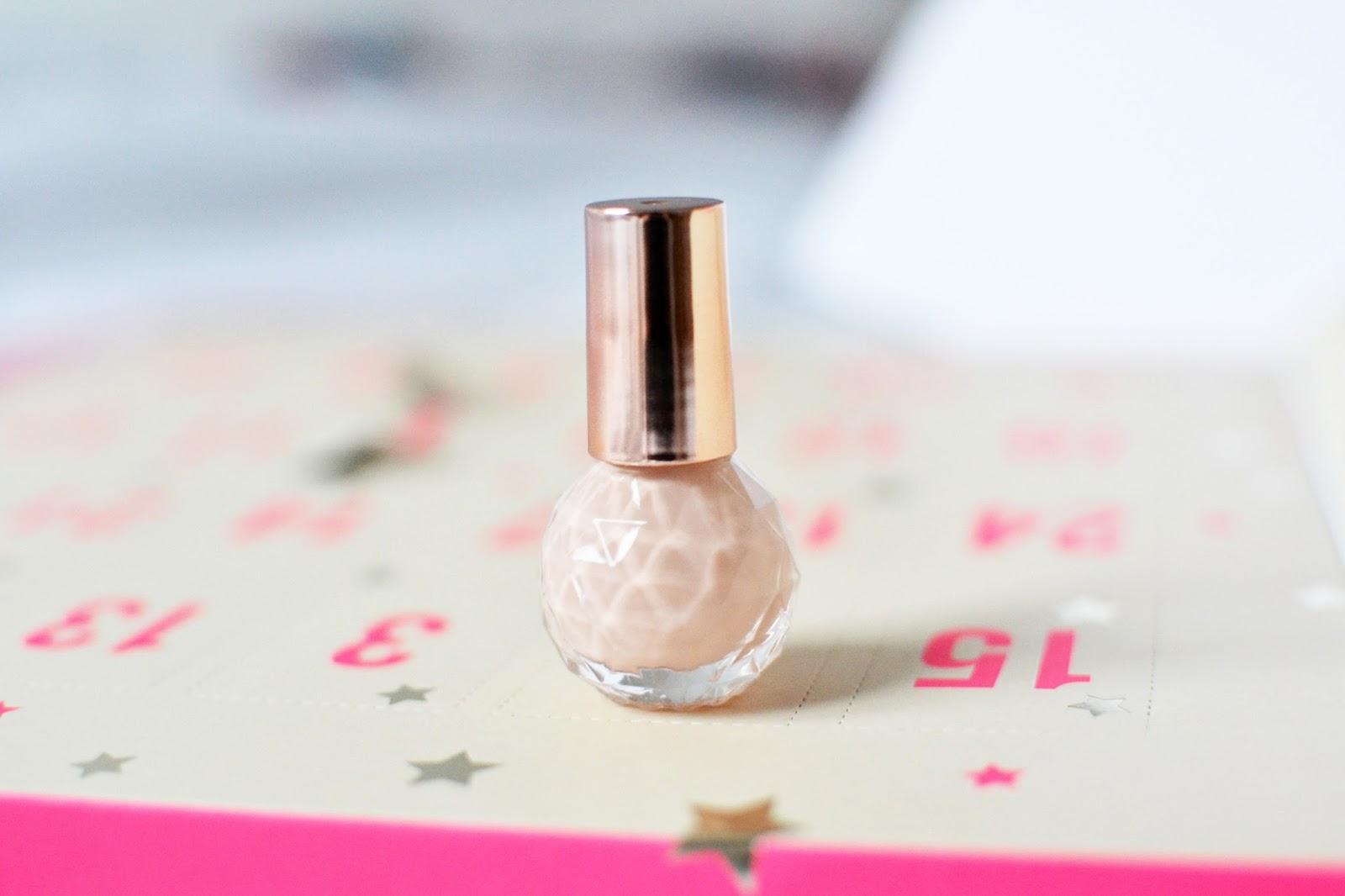 accessorize nail polish