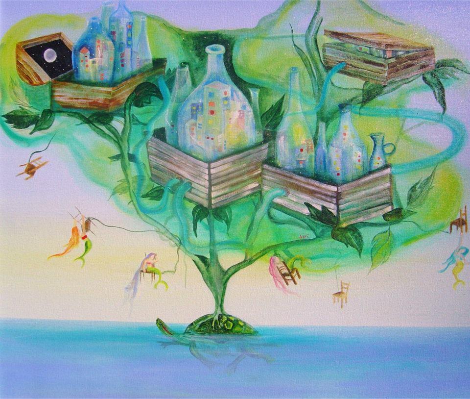 Nas Mãos de Gaia (2006)