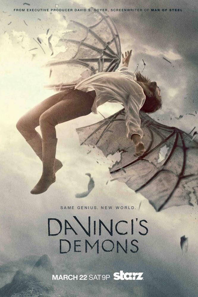 Da Vinci's Demons 2ª Temporada