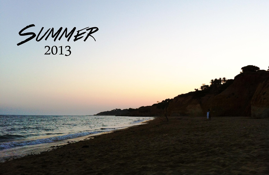 SUMMER IN ALBUFEIRA | MEET ME @ 2AM