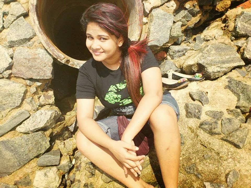 SL Hot Actress Pics: Sri Lankan Upcoming actress Suleka Jayawardena ...