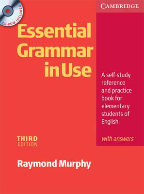 essential grammar in use advanced pdf