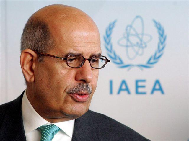 PM Sementara Mesir, Mohamed El-Baradei Berfahaman Syiah?