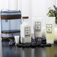 Forever Living Products Aroma Spa Collection