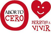 Derecho a Vivir/Aborto Cero