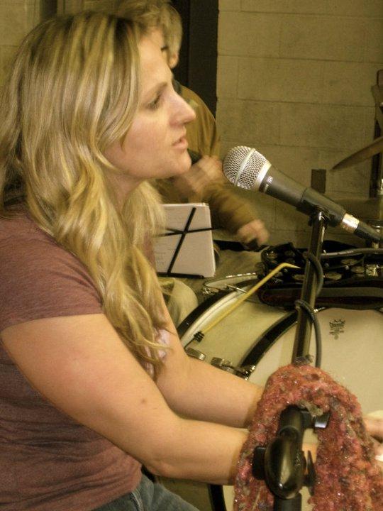 Christa Wells - Image of God 2011 Tracks and lyrics
