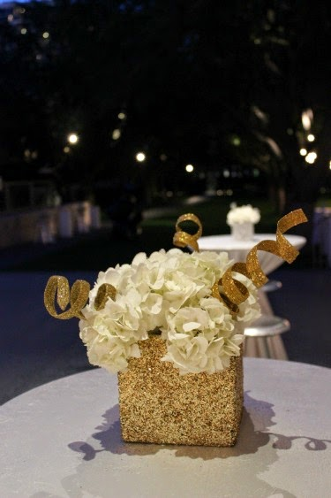 gold centerpieces wedding reception wedding stuff ideas