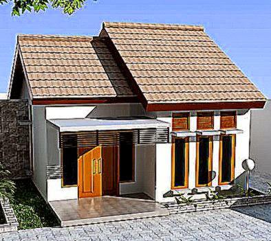 Gambar Rumah Type 36   Desain Rumah Type 36 Desain Rumah Minimalis