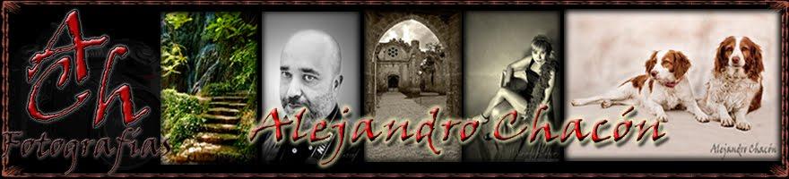 Alejandro Chacón - Fotografías