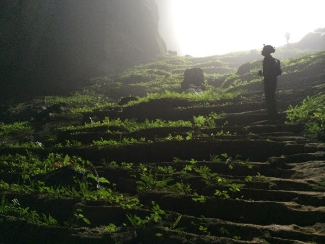 Son Doong expedition 2