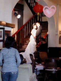 Foto Pre Wedding Krisdayanti dan Raul Lemos Beredar