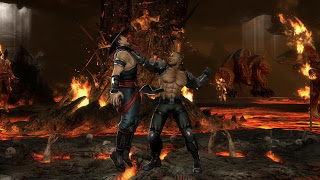 Mortal Kombat' Komplete Edition