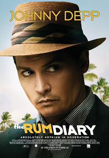 Ver The Rum Diary Online