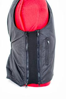 The Vest