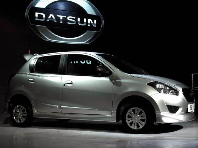 Datsun GO Panca Hatchback 5 Seater Most Low Price Car