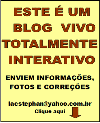 Blog Interativo