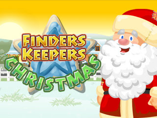 Download Finders Keepers Christmas
