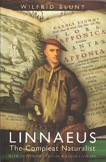 Front Cover of Linnaeus: The Compleat Naturalist