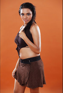 Actress Prahalya Spicy Pictureshoot Gallery