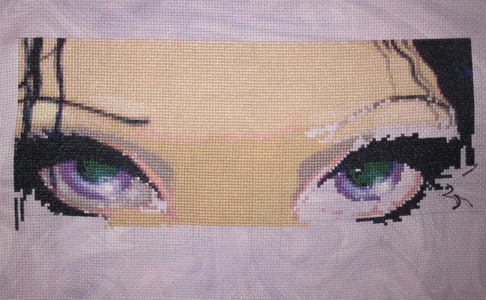 The Crafty Princess: 2011-11-13