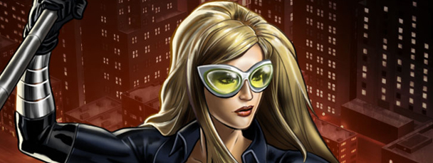 Mockingbird (Marvel Comics) Character Review - 1