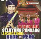 CD Musik Album 14 Non Stop ST-SM (Ko...Sihombing)- Rem-nya hilang