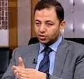المستشار محمد فؤاد جاد الله - المستشار القانوني لرئيس الجمهورية
